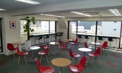 【4/21】「船橋で起業家向けのレンタルオフィスを運営して」~現在と今後について~katanaオフィス船橋代表蛸俊佑さん