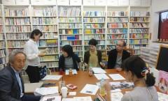 【9/28】「第10回絵本まるごと研究会 絵本専門士・野見山直子さん」